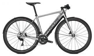 Focus Paralane2 6.6 20 Commute bike