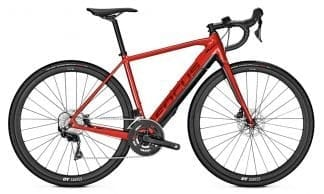 Focus Paralane2 6.7 20 bike