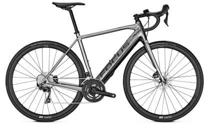 Focus Paralane2 6.9 20 bike