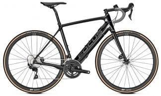 Focus Paralane2 9.5 20 bike