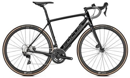 Focus Paralane2 9.5 20 bike