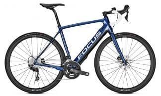 Focus Paralane2 9.7 20 bike