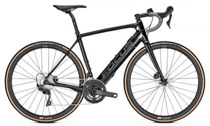 Focus Paralane2 9.7 20 bike