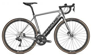 Focus Paralane 2 9.8 20 bike