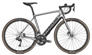 Focus Paralane 2 9.8 20 bike
