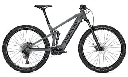 Focus Thron2 6.7 20B bike