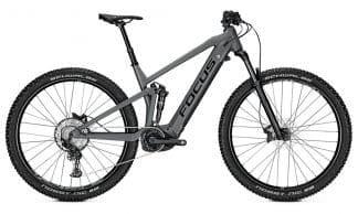 Focus Thron2 6.8 20B bike