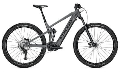 Focus Thron2 6.8 20B bike