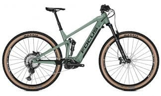 Focus Thron2 6.9 20B bike