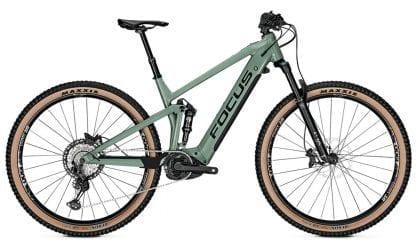 Focus Thron2 6.9 20B bike