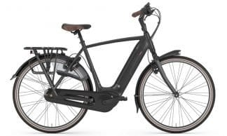 Gazelle Grenoble C8 20 HMB (Diamond frame)