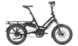 Tern HSD S8i Belt (compact cargo) electric bike