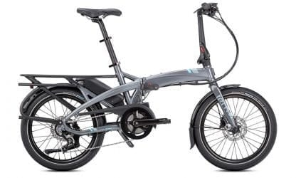 Tern Vectron P7i (folding) ebike