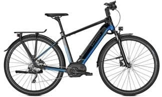 Kalkhoff Endeavour 5.B Advance Gents ebike
