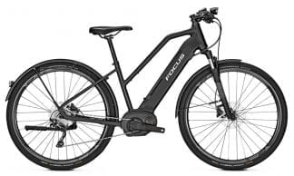 Focus Planet2 6.8 ebike