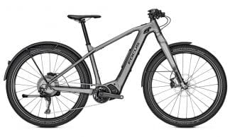 Focus Planet2 9.8 electric bike