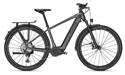 Focus Aventura 2 6.9 electric bike