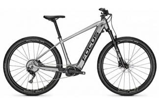 Focus Jarifa2 6.8 Nine electric bike