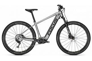 Focus Jarifa2 6.8 Nine electric bike