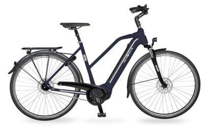 Velo De Ville AEB 490 electric bike