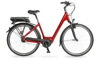 Velo De Ville CEB 400 electric bike