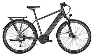 Focus Planet2 5.7 21 (Gents frame) ebike