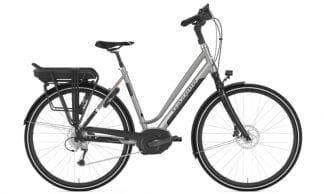 Gazelle Ultimate T10 step through ebike