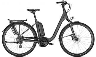 Kalkhoff Endeavour 1.B Move 21 (Step-through) ebike