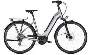 Kalkhoff Endeavour 3.B Move 21 (Step-through) ebike