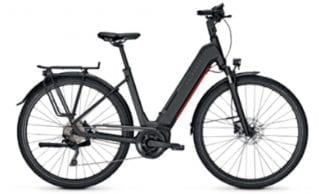 Kalkhoff Endeavour 5.B Move 21 (Step-through) ebike