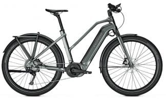 Kalkhoff Endeavour 7.B Pure 21 (Trapeze frame) electric bike
