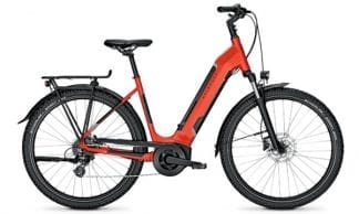 Kalkhoff Entice 3.B 21 (Step-through) ebike