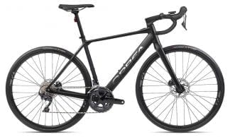 Orbea Gain D20 21 electric bike