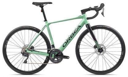 Orbea Gain D20 21 electric bike