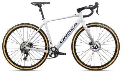 Orbea Gain D30 1X 21 ebike