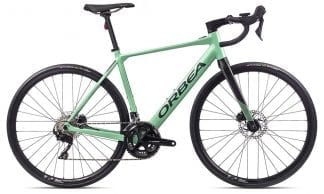 Orbea Gain D30 21 electric bike