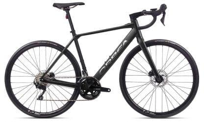 Orbea Gain D30 21 electric bike