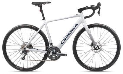 Orbea Gain D40 21 ebike