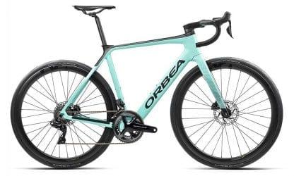 Orbea Gain M10i 2021 electric bike