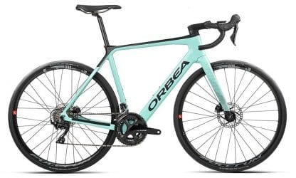 Orbea Gain M30 21 electric bike