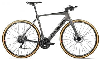 Orbea Gain M30 Flat Bar 21 ebike