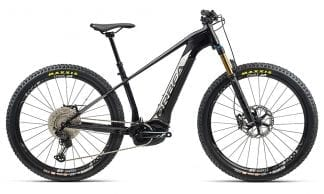 Orbea HT 10 27 electric bike