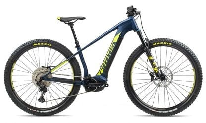 Orbea HT 20 29 electric bike