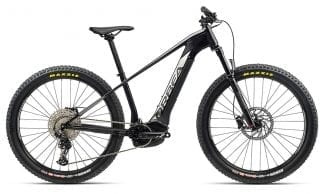 Orbea HT 30 27 electric bicycle