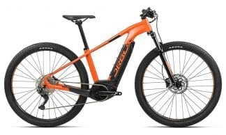 Orbea Keram 10 electric bike