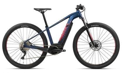 Orbea Keram 10 electric bike