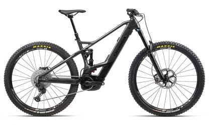 Orbea Wild FS H10 electric bike