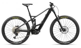 Orbea Wild FS H20 electric bike