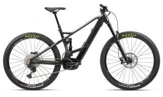 Orbea Wild FS H20 electric bike
