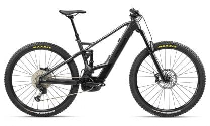 Orbea Wild FS H30 electric bike